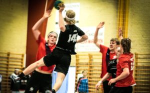 håndboldtalent
