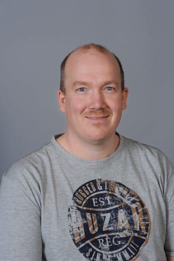 Jørgen Thusgaard