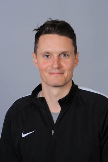 Jakob Thoustrup