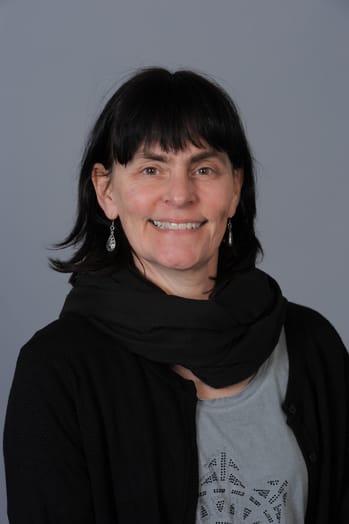 Kirsten Lillebæk