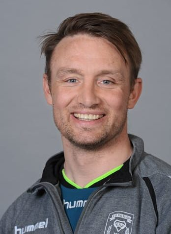 Bo Thomsen - lærer idrætsefterskole