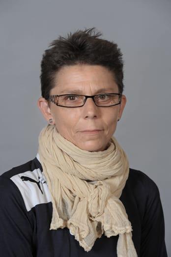 Dorthe Grønbæk - lærer idrætsefterskole