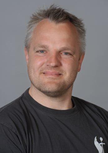 Lars Svendsen