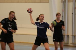 Håndboldefterskole