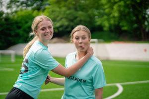 Er et år på fodbold efterskole noget for dig?