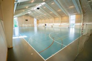 Sportsefterskole